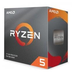 Ryzen 5 3600 jusqu'à 4.2GHz
