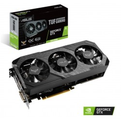 Asus 1660 Super 6GB TUF 3x Fan