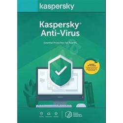 Kaspersky Internet Security (1 appareils /1 an)