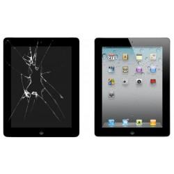 Réparation de Vitre de iPad