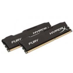 Kingston Fury Black DDR3 1600 16 KIT