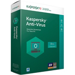 Anti-Virus Kaspersky 2016