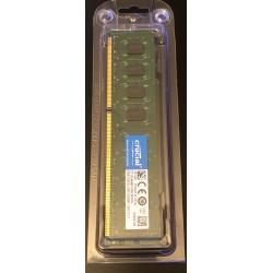 Crucial 8Gb DDR3 (1x8Gb) CT102464BD160B.M16FN