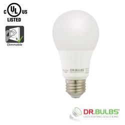 Ampoules au LED 3000K/4000K