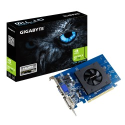 NVIDIA GEFORCE GT 710 1GB GDDR5