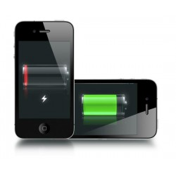 Batterie pour iPhone & Installation