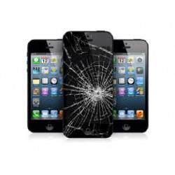 Réparation de Vitre de iPhone