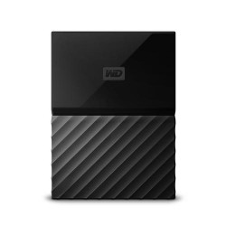 Disque dur externe 1TB WD MY PASSPORT 2.5''
