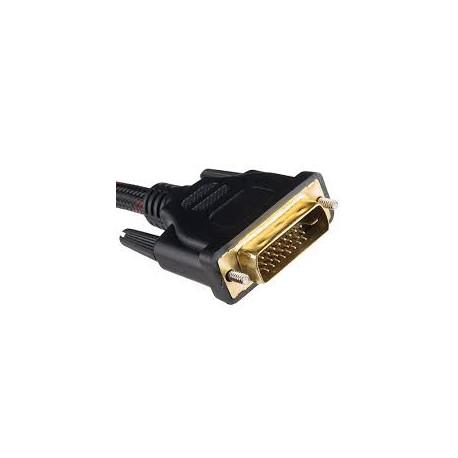 Cable DVI à HDMI 6FT