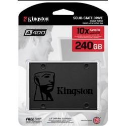 SSD Kingston 240Gb (A400)