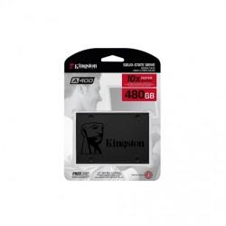 SSD Kingston 480Gb (A400)