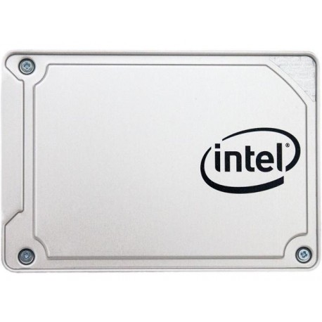 Intel 545s Series 512Gb SATA III