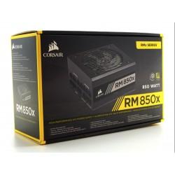 Boitier d'alimentation CORSAIR 850W (Gold Certifié)