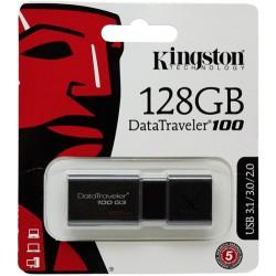 Kingston 128GB Data Traveler USB