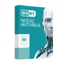 ESET Antivirus 1an 1PC (NOD32)
