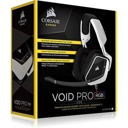 Casque d'écoute Corsair VOID PRO RGB