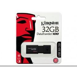Kingston 32GB Data Traveler USB