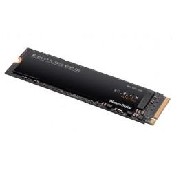 WD Black SN750 NVMe SSD 500GB M.2