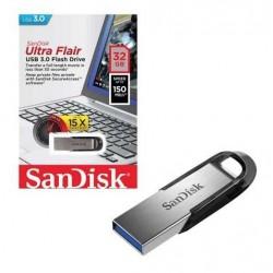 Clé USB 3.0 SanDisk Ultra Flair 32Gb