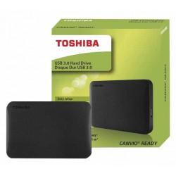 Disque Dur externe Toshiba Canvio Ready 1TB