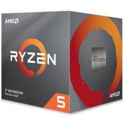 AMD Ryzen 5 3600X jusqu'à 4.4GHz