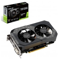 ASUS TUF Gaming GeForce GTX 1660 TI 6GB GDDR6