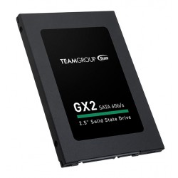 "TeamGroup GX2 2.5"" SSD SATA 6Gb/s 256GB"