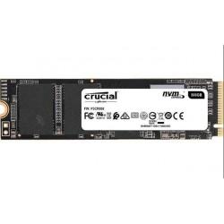 Crucial P1 NVMe PCIe 2280 M.2 SSD 500Gb