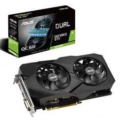 ASUS GeForce GTX 1660 Super OC 6GB GDDR6