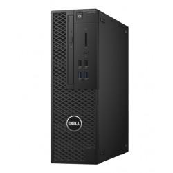 Dell Precision Tower 3420 Xeon E3-1240 V5