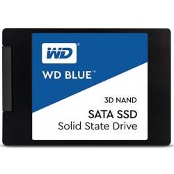 WD Blue 3D NAND 500GB SSD