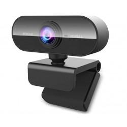 Webcam avec microphone Full HD 1080P