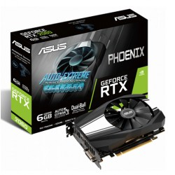 ASUS Phoenix GeForce RTX 2060 6GB GDDR6
