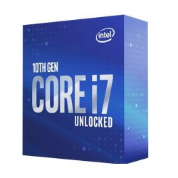 Intel Core i7-10700K 3.8 GHz 16 MB Cache (LGA 1200)