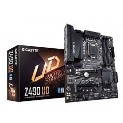 Gigabyte Z490 UD Ultra Durable LGA 1200