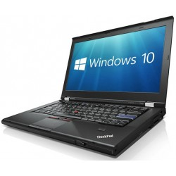 Lenovo ThinkPad T420 I5-2520M 2.50GHz
