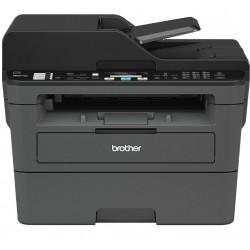 Imprimante laser recto-verso sans fil monochrome HL-L2390DW