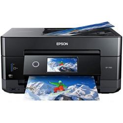 Imprimante jet d'encre tout-en-un Epson XP-7100