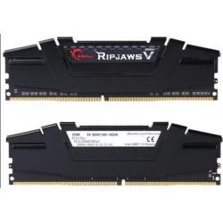 G.Skill Ripjaws V Series 16GB (2 x 8GB) DDR4-3600