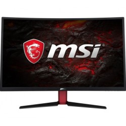"Moniteur de jeu MSI Optix G27C5 incurvé Full HD 165Hz 27"""