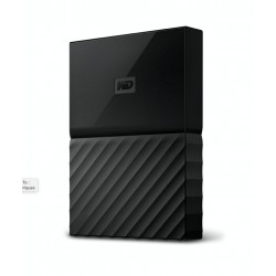 Disque dur externe 2TB WD MY PASSPORT 2.5''