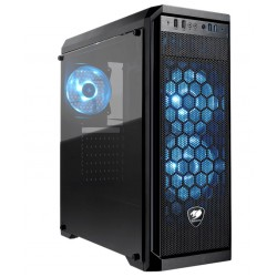 Boitier Gamer GOUGAR MX330-G Air