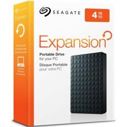 Disque dur externe portatif 4TB Expansion de Seagate