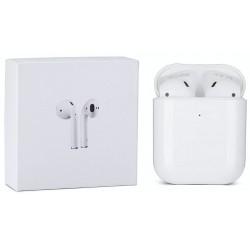 Écouteurs sans fil airpods Apple 2ème génération