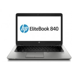 HP EliteBook 840 G2 i5 5300U - 8GB Ram - 240GB FLASH