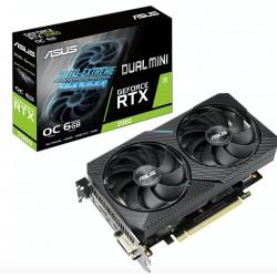 Asus Dual Mini Geforce RTX 2060 OC 6Gb GDDR6