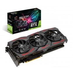 Asus ROG STRIX Gaming Geforce RTX 2060 EVO OC Edition