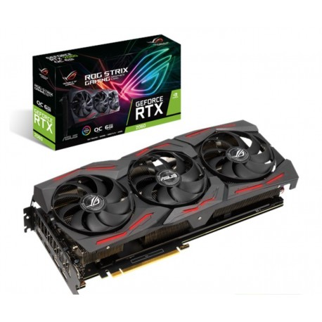 Asus ROG STRIX Gaming Geforce RTX 2060 EVO OC Edition