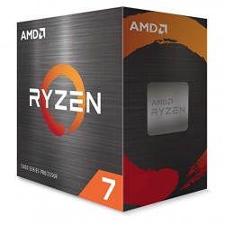 AMD Ryzen 7 5800X jusqu'à 4.7GHz *
