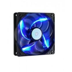 Ventilateur de boîtier Cooler Master Sickle Flow 120 Bleu